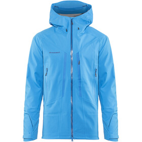 Mammut Masao HS Hooded Jacket Men imperial
